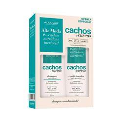 Kit-Alta-Moda-Cachos-e-Curvas-Shampoo-300ml---Condicionador-300ml