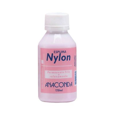 Permanente-Liquido-Anaconda-Espuma-Nylon-120ml