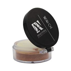 Po-Facial-Anaconda-Powder-Bronzeado