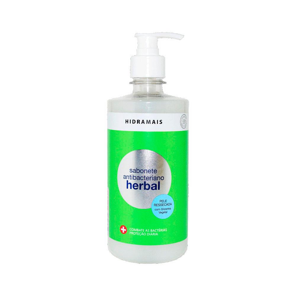 Sabonete-Liquido-Hidramais-Antibacteriano-Herbal-400ml