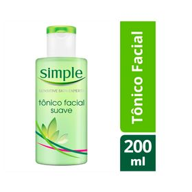 Tonico-Facial-Simple-Suave-200ml-35959-00