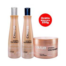 Compre-C.Kamura-Progress-Liss-Extend-Shampoo-315ml---Condicionador-315ml-Ganhe-Mascara-250g