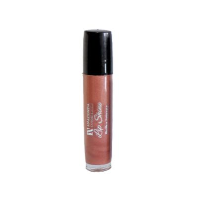 Batom-Liquido-Anaconda-Lip-Shine---Mel-Rose