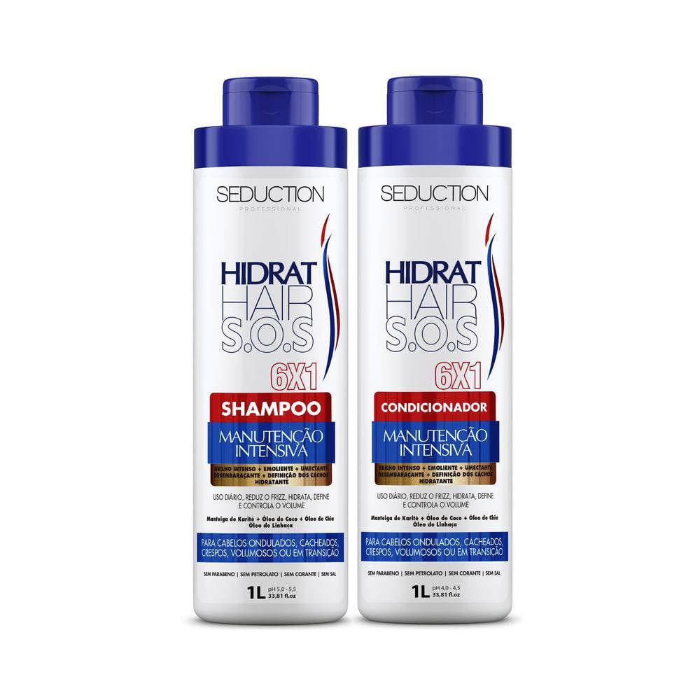 Kit-Seduction-Shampoo---Condicionador-Hidrat-Hair-S.O.S-1000ml