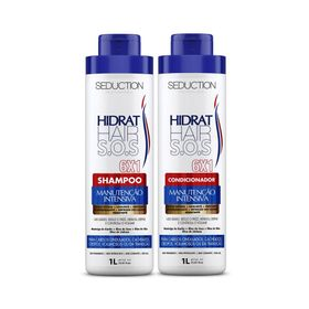 Kit-Seduction-Shampoo---Condicionador-Hidrat-Hair-S.O.S-1000ml