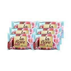 Leve-6-Pague-5-Sabonete-La-Flore-Davene-Cereja-180g
