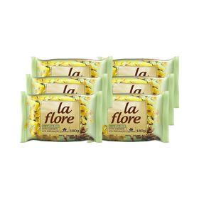 Leve-6-Pague-5-Sabonete-Davene-La-Flore-Erva-Doce-180g