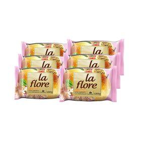 Leve-6-Pague-5-Sabonete-Davene-La-Flore-Maracuja-180g