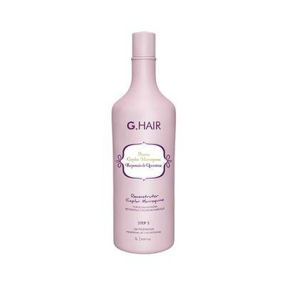 Plastica-Capilar-Marroquina-G.-Hair-Passo-3-Reconstrutor-Capilar-1000ml