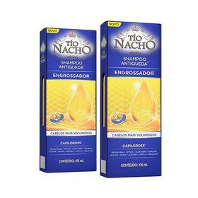 Kit-Shampoo-Tio-Nacho-Antiqueda-Engrossador-415ml-com-50--de-Desconto-na-2ª-Unidade-27627