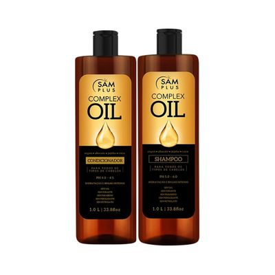 Kit-Samplus-Shampoo---Condicionador-Complex-Oil-1000ml