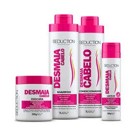 Kit-Seduction-Desmaia-Cabelo-Shampoo-1000ml---Condicionador-1000ml---Mascara-500g-Ganhe-Leave-In-300g-2
