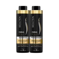 Kit-Seduction-10X1-Forca-Shampoo---Condicionador-Mandioca-1000ml