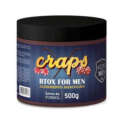 B-Tox-Craps-Felps-Men-500g