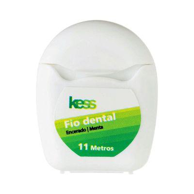 Fio-Dental-Kess-11M--1997--32034.00