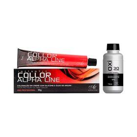 Coloracao-Alpha-Line-Collor-Gratis-Oxigenada-30-Volumes
