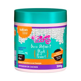 Definidor-de-Cachos-Salon-Line--TODECACHO-Black-Power-500g-18657.04