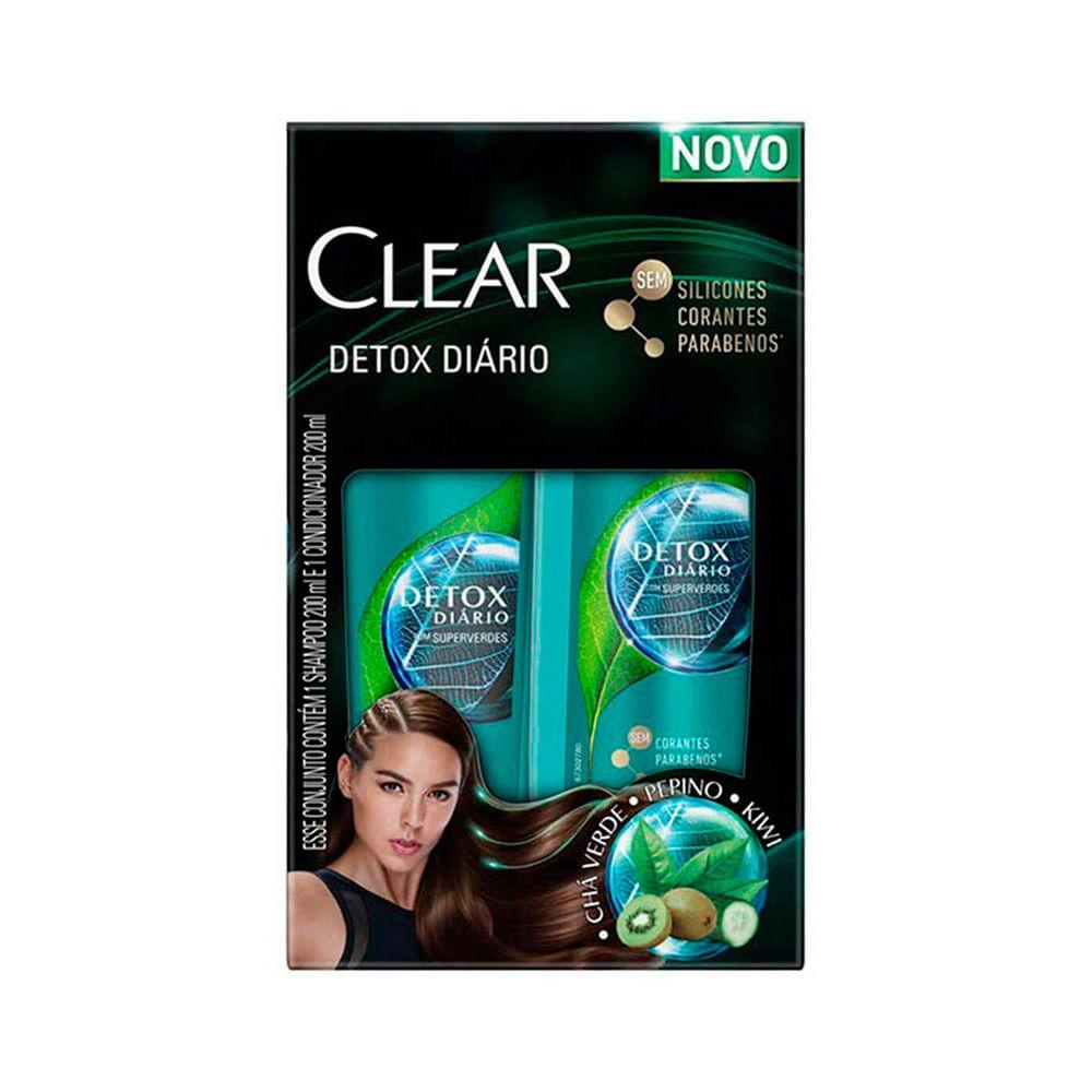 Kit-Clear-Shampoo---Condicionador-Detox-200ml