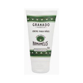 Creme-Granado-Terrapeutic-Maos-Hamamelis-50ml