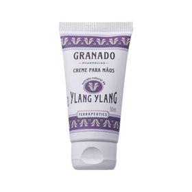 Creme-Granado-Terrapeutic-Maos-Ylang-Ylang-50ml
