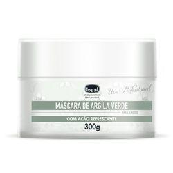Mascara-Ideal-Argila-Verde-300g