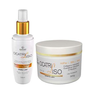 Kit-Gaboni-Mascara-300g---Spray-Termoativo-150ml-Cicartri-Liso-56960.00