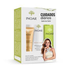 Kit-Cuidados-Diarios-Inoar-Creme-para-Maos-50g---Detox-230ml---Sabonete-Facial-230ml-21807.00