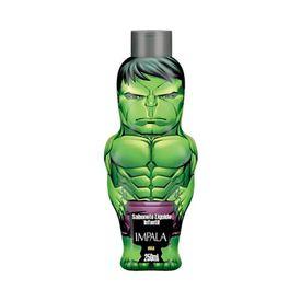 Sabonete-Liquido-Impala-Avangers-Hulk-250ml