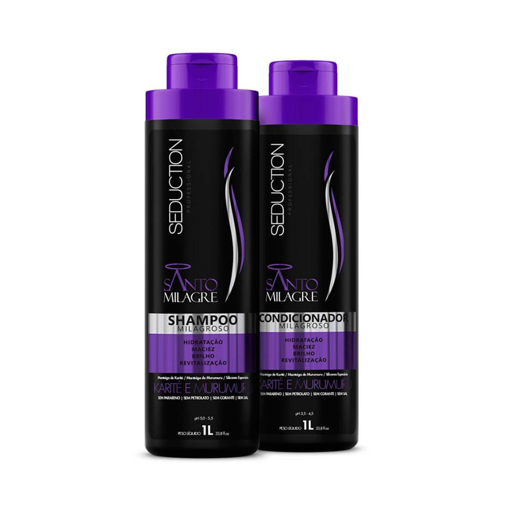 Kit-Seduction-Shampoo---Condicionador-Santo-Milagre-1000ml