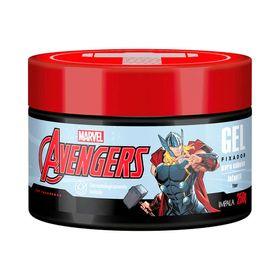 Gel-Fixador-Impala-Infantil-Avengers-Thor-250gr