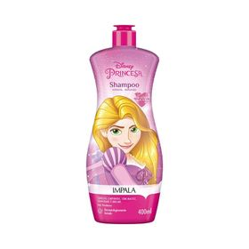 Shampoo-Impala-Princesa-Rapunzel-200ml