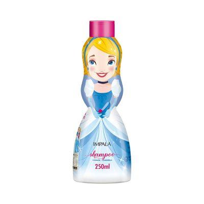 Shampoo-Impala-Princesa-Cinderela-250ml