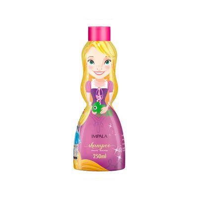 Shampoo-Impala-Princesa-Rapunzel-250ml