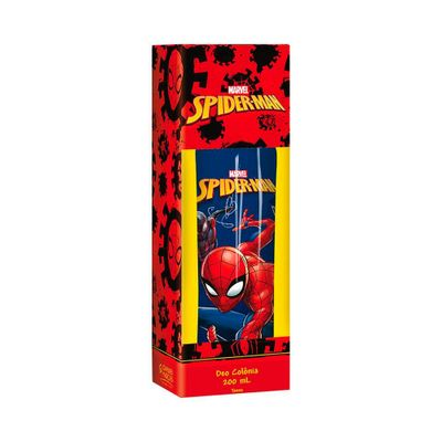 Deo-Colonia-Spider-Man-200ml