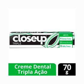 Creme-Dental-Close-Up-Triple-Menta---70g
