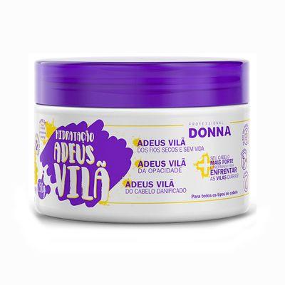 Mascara-Hidratante-Donna-Adeus-Vila-250g