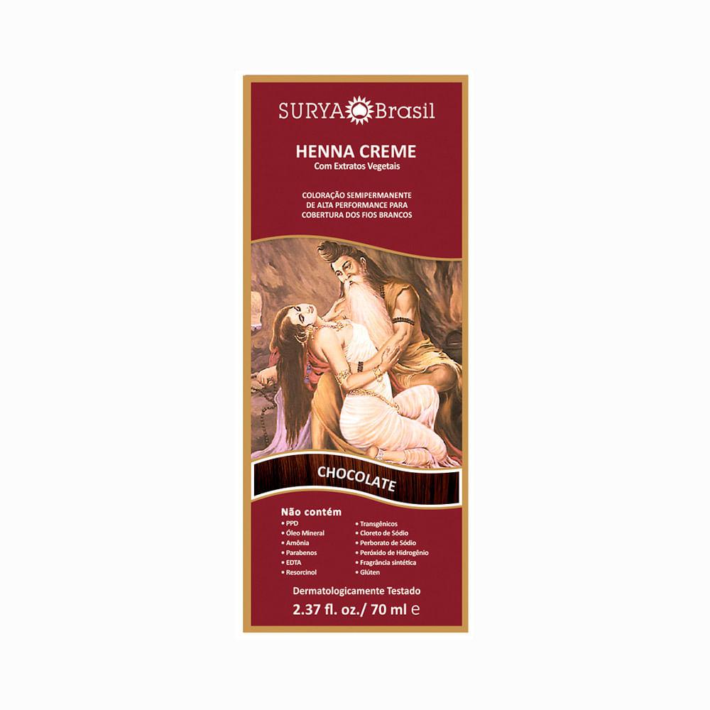Henna-Surya-Creme-Chocolate