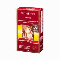 Henna-Surya-Po-Vermelho-50g