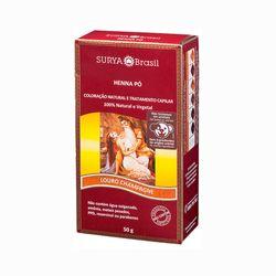Henna-Surya-Po-Louro-Champagne-50g