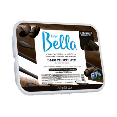 Cera-Depil-Bella-Dark-Chocolate-250g-26620.00
