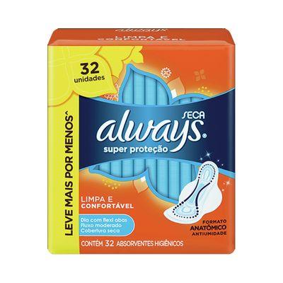 Absorvente-Always-Super-Protecao-com-Abas-32-Unidades-Seca-30364.00