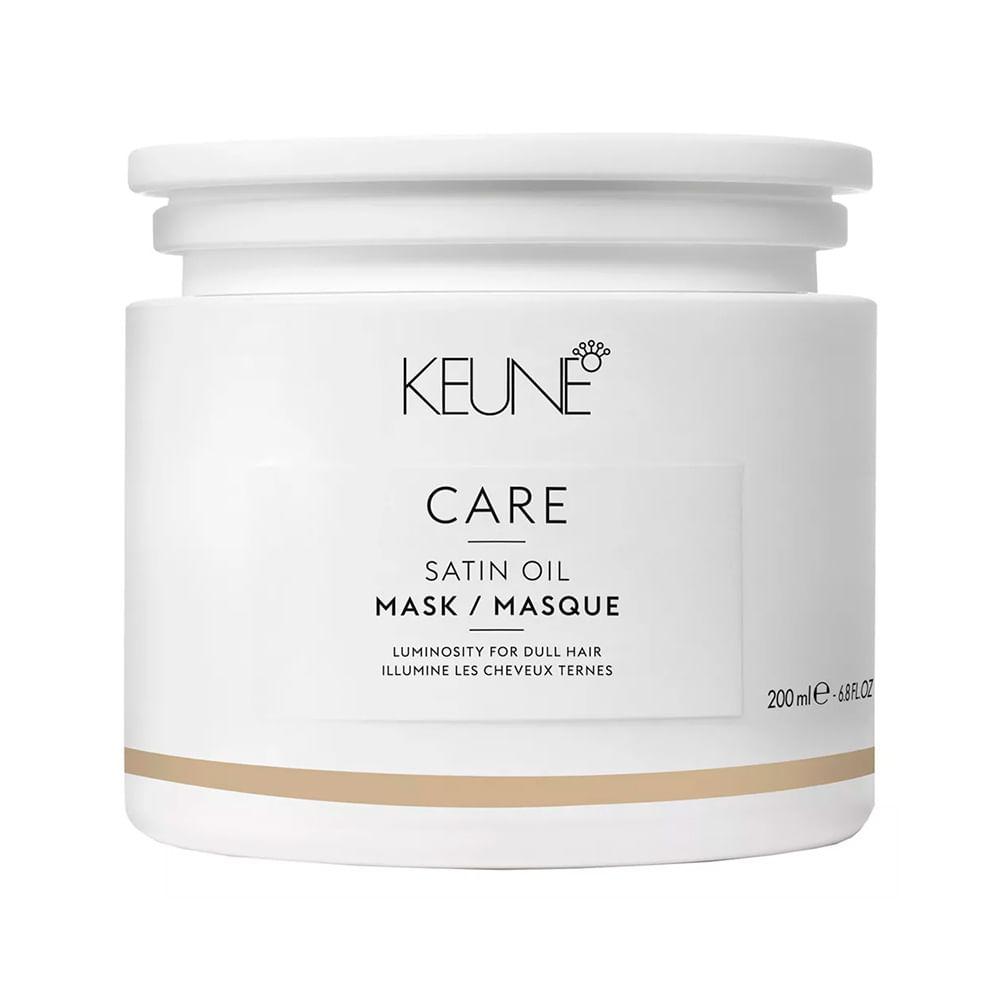 Mascara-Keune-Care-Satin-Oil-200ml