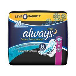 Absorvente-Always-Noites-Tranquilas-com-Abas-Seca-Leve-8-Pague-7-16833.00