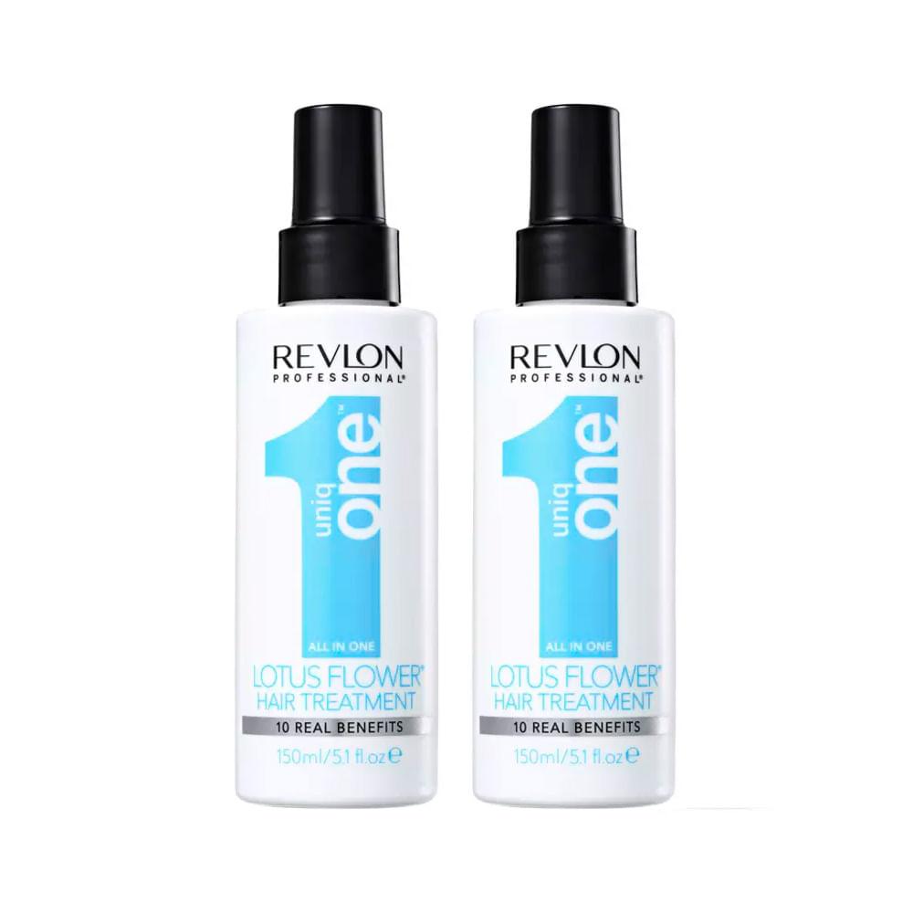 Kit-2-Mascaras-em-Spray-Revlon-Uniq-One-Lotus-Flor-De-Lotus-150ml