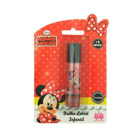 Brilho-Labial-Disney-Infantil-Glitter-Minnie