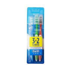 Escova-Dental-Oral-B-123-Leve-3-Pague-2-22125.00