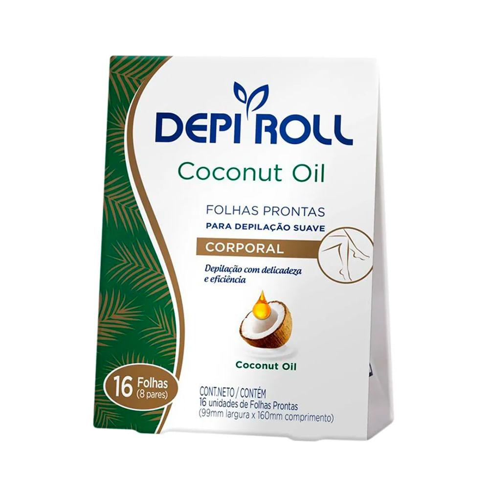 Folhas-Prontas-DepilRoll--Com-16-Coconut