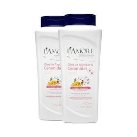 Leve-2-Pague-1-Hidratante-Corporal-L-Amore-Oleo-de-Algodao-e-Ceramidas-400ml-29004