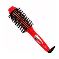 Escova-Modeladora-Magica-Lizz-Bivolt-Vermelha