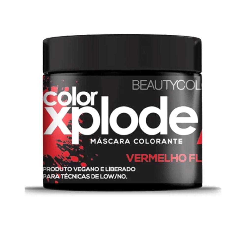Mascara-Beauty-Color-Xplode-Vermelho--Flame-300g-21500.04